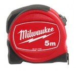 Рулетка SLIMLINE S5/25 MILWAUKEE 48227706 5 м - фотография